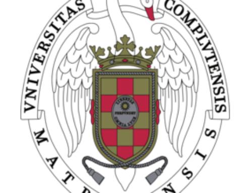 Nombramiento: Nueva Coordinadora de Formación permanente del profesorado (UCM)