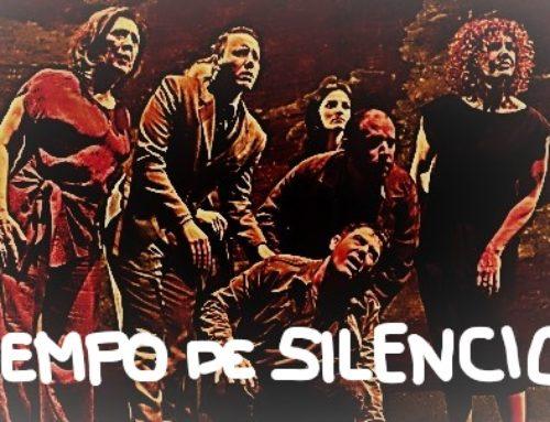 Tiempo de Silencio – Teatro La Abadía