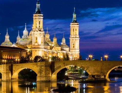 CONVIVIENCIA DE BECARIOS DE LA FUNDACIÓN ORIOL URQUIJO – Zaragoza 2019