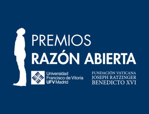 Cuarta edición de los Premios Razón Abierta