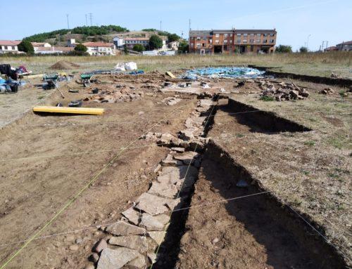 Balance de la jornada de puertas abiertas: Huerta Varona y la ingeniería hidráulica romana